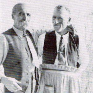 Hugh Thomas, Billy Lindner