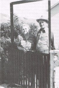 Mary and Walter Boyd