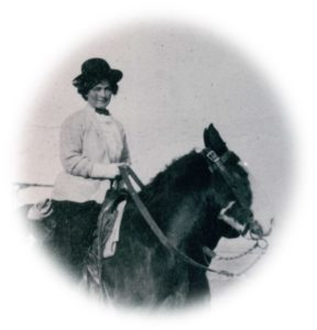 Mrs. Bessie Reesor